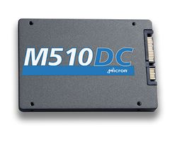 SSD M510DC 960GB MLC 16nm 7mm SATA6Gb/s