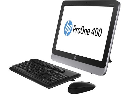 ProOne 400 G1 19,5-tums All-in-One PC utan pekfunktion