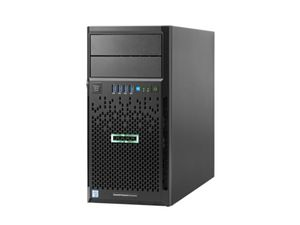 Hewlett Packard Enterprise HPE ML30 Gen9 E3-1220v5