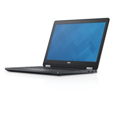 Latitude E5570 Core i5 4GB 500GB HDD 15.6""
