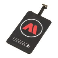 Wireless Charging Micro USB Receiver