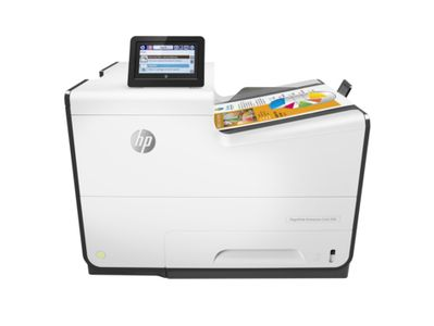 HP PAGEWIDE ENT CLR 556DN A4 50PPM DUPLEX                  IN INKJ (G1W46A#B19)
