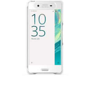 Touch Cover SCR50 Xperia X White