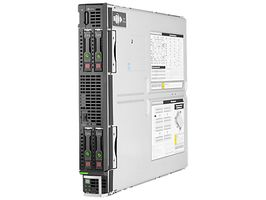 ProLiant BL660c Gen9 E5-4650v3 128GB-R 4P Server Blade
