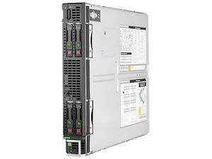 Hewlett Packard Enterprise ProLiant BL660c Gen9 E5-4650v3