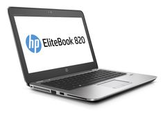HP ELITEBOOK 820 I5-6200U 256GB 8GB 12.5IN NOOPT W10PW764 SS (T9X42EA#AK8)