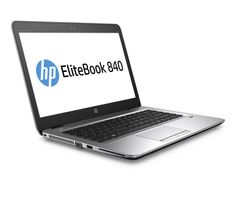 EliteBook 840 G3 + UltraSlim Docking Station, i5-6200U, Touchpad, Windows 7 Professional,  Lithium Polymer (LiPo), 64-bit, Windows 10 Pro