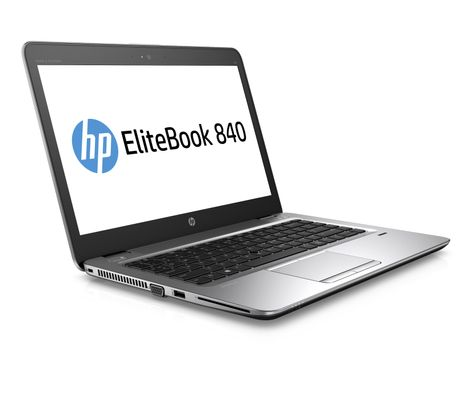 ELITEBOOK 840 I7-6500U 256GB 8GB 14IN W10P64 SS