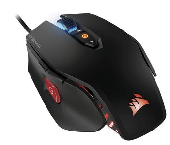 CORSAIR Mouse USB Gaming M65 Pro RGB blk (CH-9300011-EU)