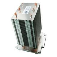 DELL 1U CPU Heatsink for PE R730 with GPU or CPU with 120W or less (412-AAFV)