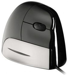 Maus Evoluent Vert.Mouse St. wired USB