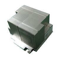 Heat Sink for Additional Processor R420