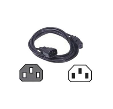 C13 to C14_ PDU Style 10 AMP_ (2m)_ Power Cord