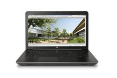 HP ZBOOK 17 I7-6700HQ 256/8G 17.3IN W10DGRW7P64 SS