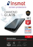 Diamond Glass - Skärmskyddare - för Apple iPad mini 4