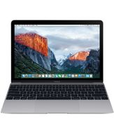 APPLE MACBOOK CM5-1.2G 8GB 512GB FL 30.5CM (12IN) RETINA SPACE GRAY  EN SYST (MLH82ZE/A)