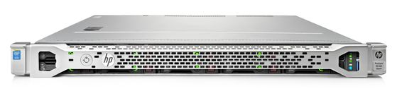 HPE DL160 Gen9 E5-2620v4 SFF Svr/TV
