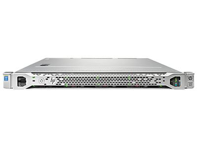 Hewlett Packard Enterprise HPE DL160 Gen9 E5-2620v4 SFF Base Svr (830572-B21)