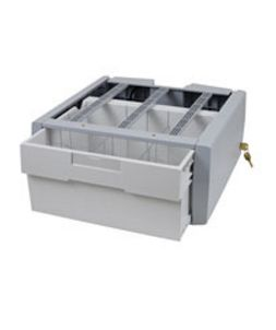 STYLEVIEW SUPPLEMENTAL TALL SINGLE STORAGE DRAWER