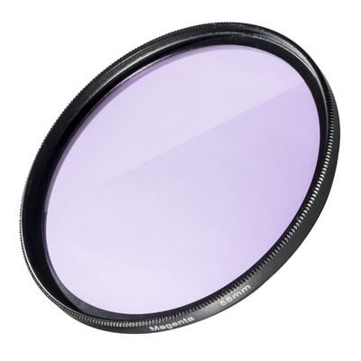 Filter Magenta for GoPro Adapter 58 mm