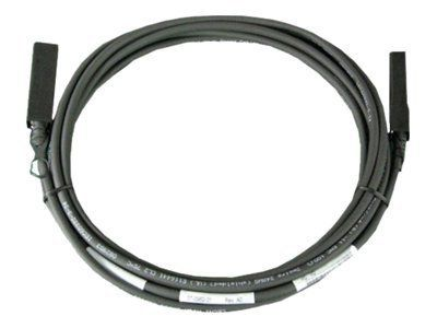 DELL Kit - 10GbE SFP_ Direct Attach Cables (5M) 2 cable/ pack (470-ABBK)