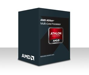 AMD Athlon X4 840 Socket-FM2+,  3.1GHz, Quad Core, 4MB, 65W, 28nm, Boxed w/fan (AD840XYBJABOX)