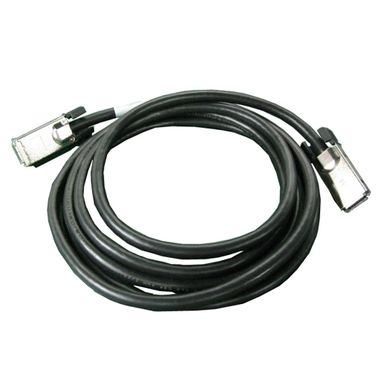 Dell Stacking Cable_ for N2000 or N3000 switches (no cross-series stacking)_ 1m_ Customer Kit
