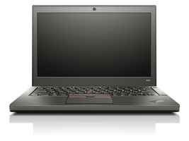 <b>KAN IKKE BIDDES</ b> ThinkPad X250 Intel Core i5-5200U, 4GB DDR3, 192GB SSD, Intel HD Graphics 550