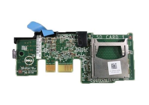 Dell Internal Dual SD Module (SD Cards to be ordered separatel)