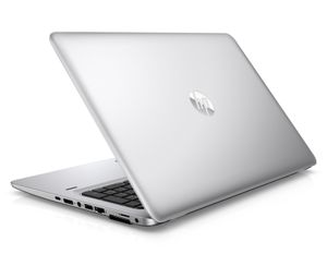 HP EliteBook 850 i7-6500U 15