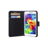 FOLIO COPENHAGEN (GALAXY S5 - BLACK)