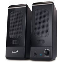 Aktivbox SP-U120 black USB