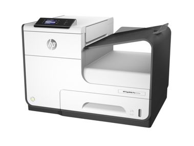 Page Wide Pro 452dw Printer