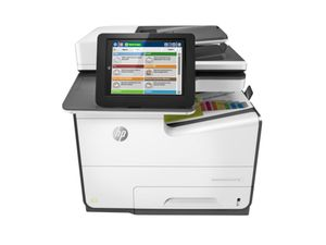 HP PAGEWIDE ENT CLR MFP