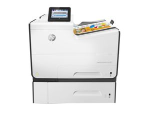HP PAGEWIDE ENT CLR 556XH