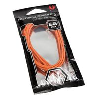 Alchemy 2.0 PSU Cable, 5x 60cm - orange