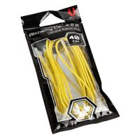 Alchemy 2.0 PSU Cable, 5x 40cm - gelb