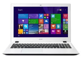 "Aspire E5-552G 15,6"" HD hvit Radeon R7 M360, AMD A10-8700P,  8GB RAM, 1000GB HDD, Windows 10 home"