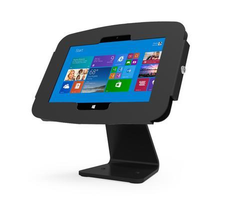 "K/Surface Pro 4 12"" Sec.+Tablet Kiosk"