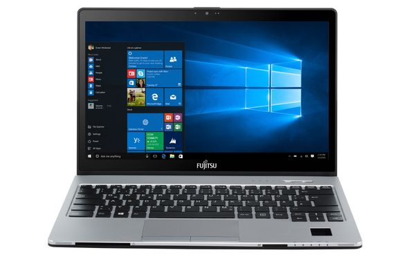 LIFEBOOK S936 I7-6600U 13 FHD 20GB 512SSD W10P LTE TOUCH       IN SYST