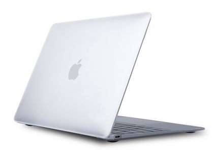 Protective Case clear for 12  MacBook 2015