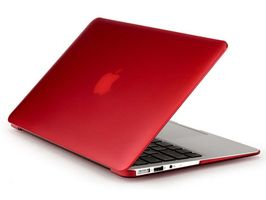 Protective Case red for 11  MacBook Air 2015