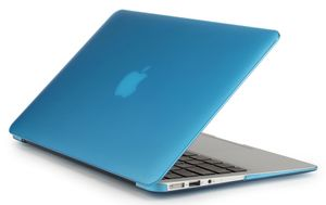 Protective Case blue for 11  MacBook Air 2015
