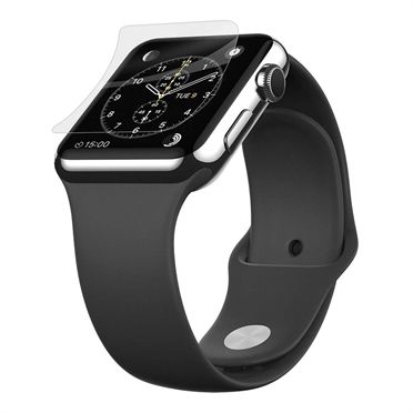 42MM INVISIGLASS SCREEN PROTECTOR FOR APPLE WATCH ACCS