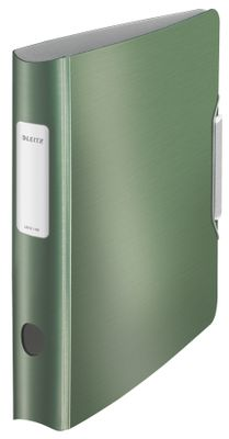 LAF binder Style PP A4/60mm green
