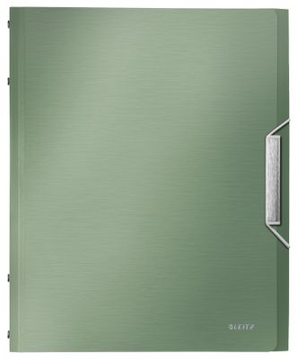 Divider book Style PP 6t Celadon green