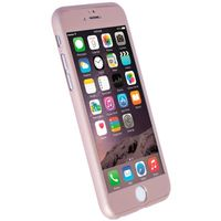 Arvika Cover Apple iPhone 6 Apple iPhone 6S Rose Gold