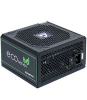 Eco 600W PSU ATX12V/ EPS12V/ 80+ Bronze