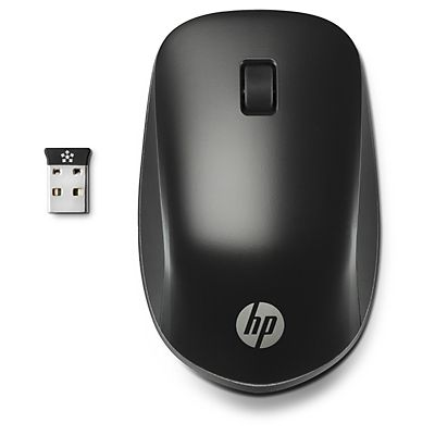 Ultra Mobile Wireless Mouse