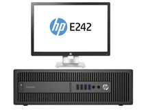 HP 800G2ED TWR I56500 128G 8GB +ED 800 G2 TOWER BEZEL/ DUST FTR ND